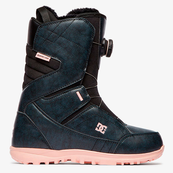 Ботинки для 1 сноуборда женские DC Shoes Search J Boax Bl012 12