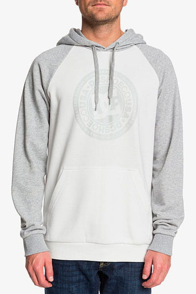 Джемпер DC Shoes Circle Star Ph M Otlr