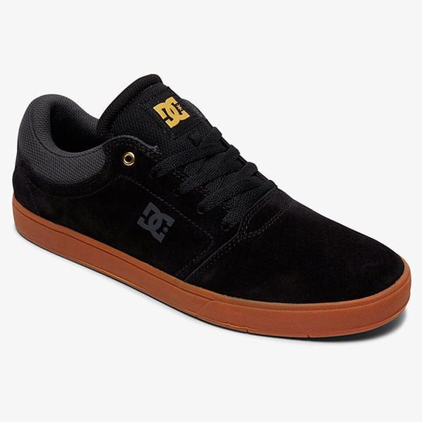 Кеды DC Shoes Crisis M Shoe Xksk