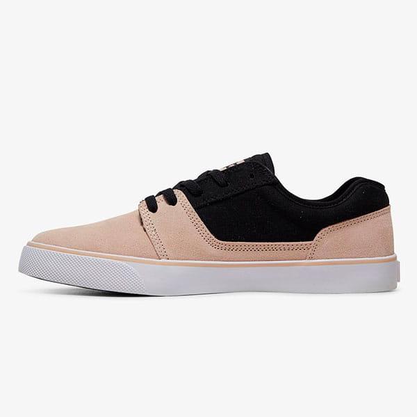 Кеды DC Shoes Tonik M Shoe Tck