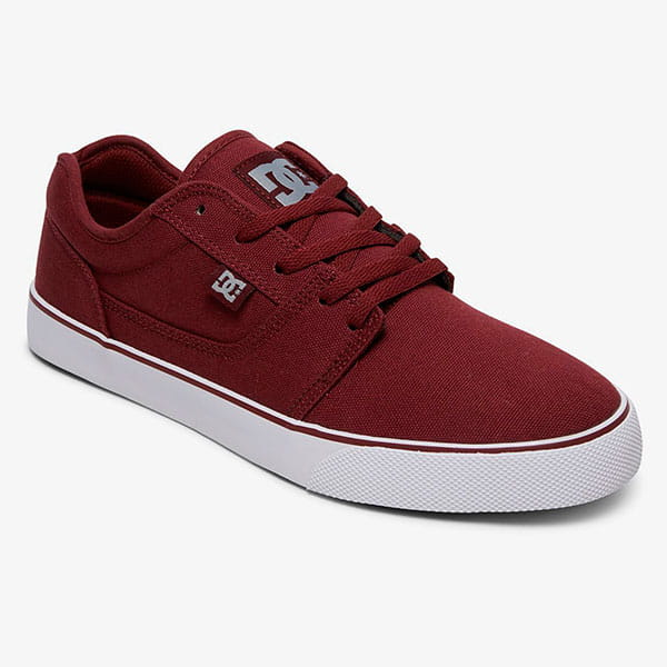 Кеды DC Shoes Tonik Tx M Shoe Bur