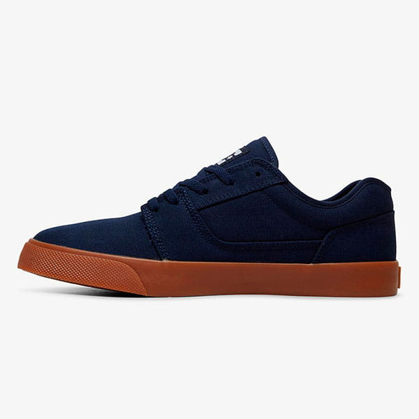 Кеды DC Shoes Tonik Tx M Shoe Ngm