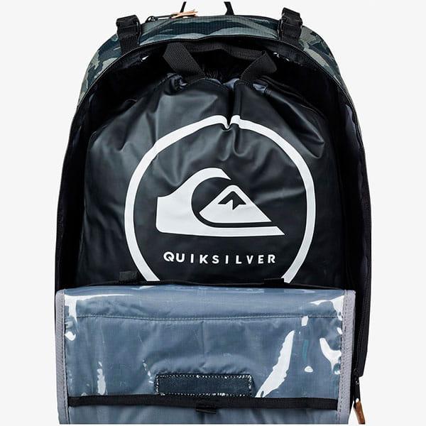 Рюкзак QUIKSILVER Sealodge M Bkpk Xckk Xckk