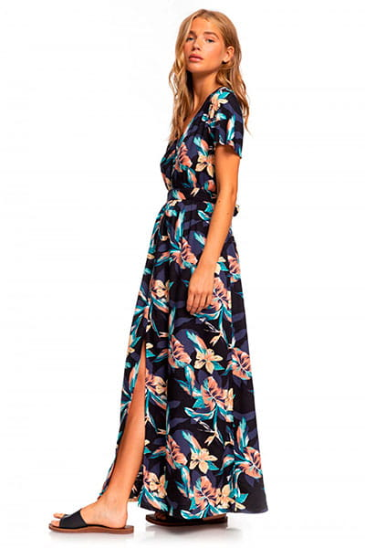 Платье женское Roxy Anightremember J Wvdr Kvj7