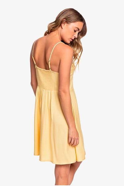 Платье женское Roxy Sun May Shine J Wvdr Ygd0 Ygd0