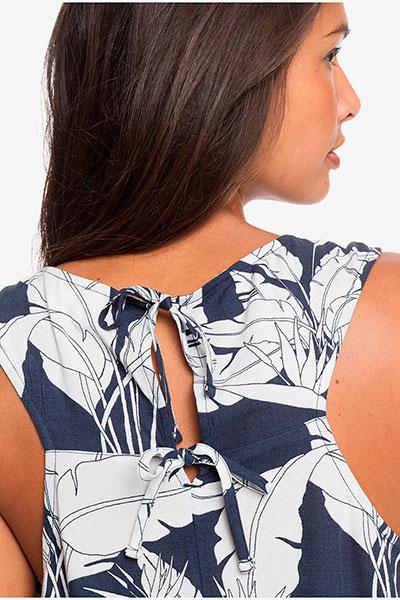 Платье женское Roxy Tranquility Vib J Wvdr Bsp7 Bsp7
