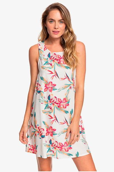 Платье женское Roxy Tranquility Vib J Wvdr Wbk7 Wbk7
