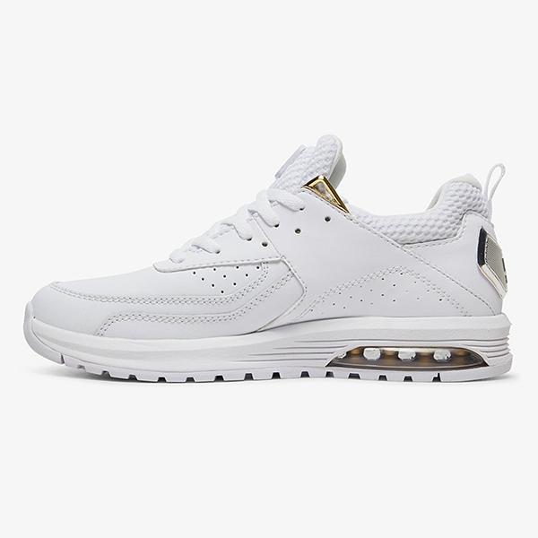 Полуботинки женские DC Shoes Vandium J Shoe Ws4