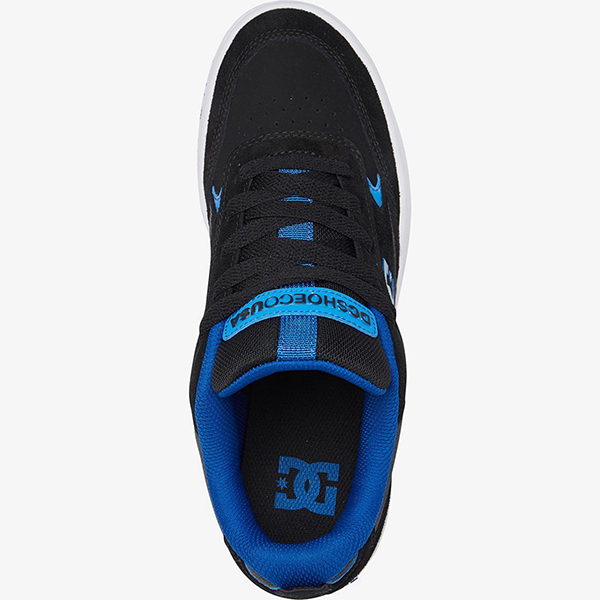 Кроссовки DC Shoes Penza Shoe M Nab
