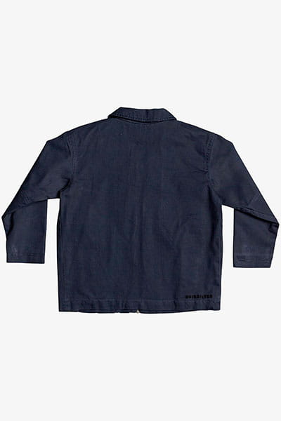 Куртка для мальчиков QUIKSILVER Curioshizuboy K Jckt Bst0