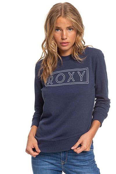 Джемпер женский Roxy Eternalcrewterr J Otlr Bsp0 Bsp0