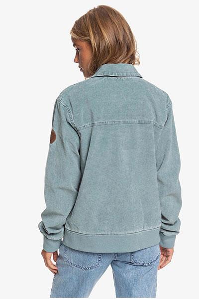Куртка джинсовая женская Roxy Desertsandcordu J Jckt Bmz0