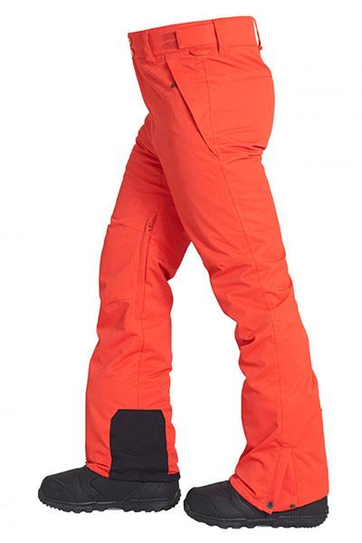 Штаны сноубордические Billabong Patrol Lava