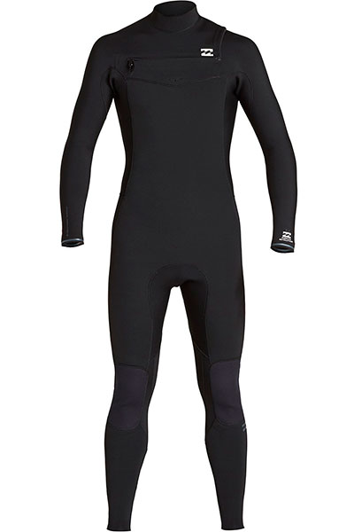 Гидрокостюм Billabong 302 Furn Revo Black