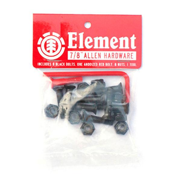 Винты для скейтборда Element Allen 7-8 Inch Assorted