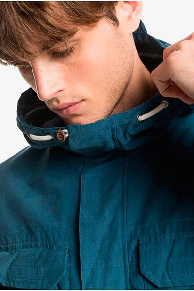 Куртка QUIKSILVER Fresh Evidence Majolica Blue