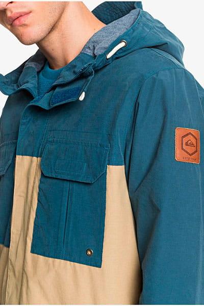Куртка QUIKSILVER Fresh Evidence Plage