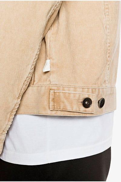 Куртка джинсовая QUIKSILVER Petrolinajacket Jckt Plage