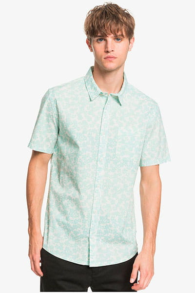 Рубашка QUIKSILVER Dotsflowerss Glass Dots Flo