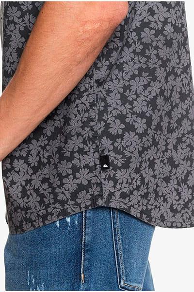 Рубашка QUIKSILVER Dotsflowerss Tarmac Dots Flower