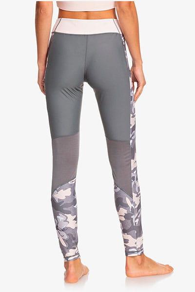 Брюки спортивные женские Roxy Spy Game Pant 5 J Ndpt Szch Szch