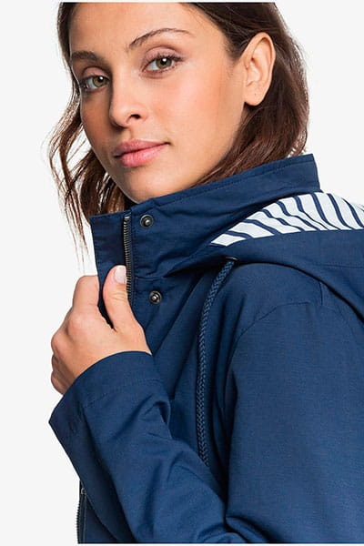 Куртка женская Roxy More Adventures J Jckt Bsp0 Bsp0