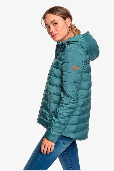 Куртка женская Roxy Rock Peak J Jckt Bmz0 Bmz0