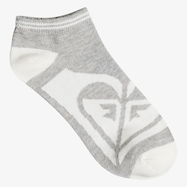 Носки женские Roxy(3 Пары/Упаковка) Ankle Socks J Sock Kvj0