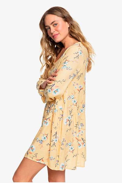 Платье женское Roxy Indigo Night J Wvdr Ygd6 Ygd6