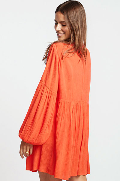 Платье женское Billabong Blissfull Samba