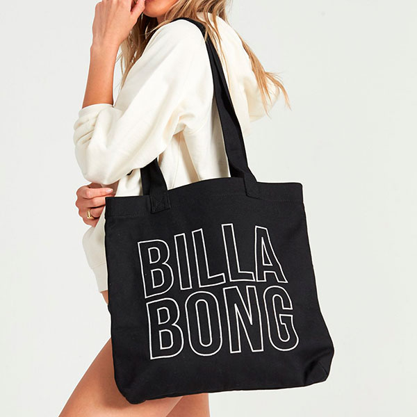 Сумка Billabong Legacy Tote Black