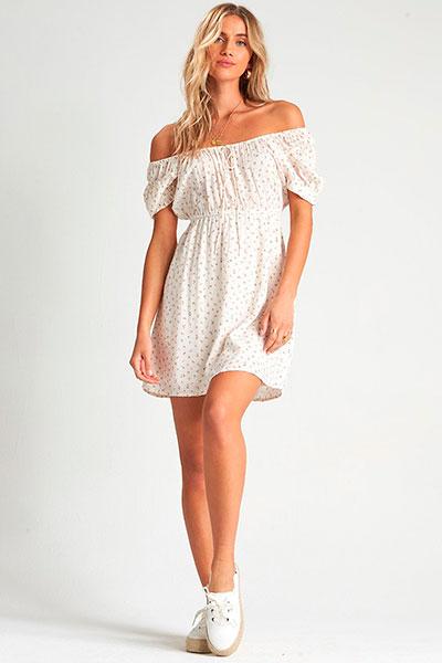 Платье женское Billabong Fall For Love 4194