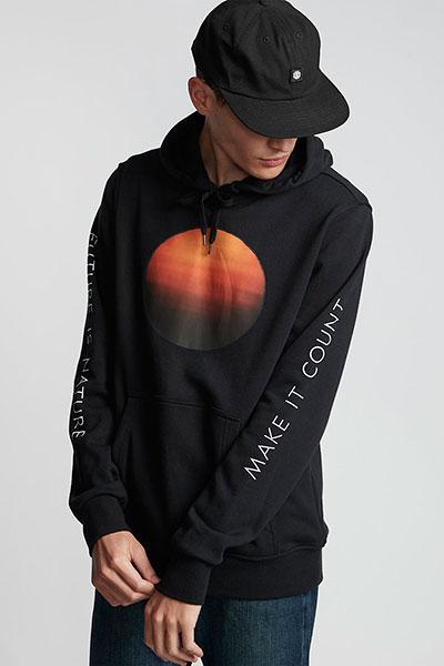 Джемпер Element Sun Fleece Hd 3732