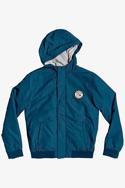 Куртка детская QUIKSILVER Choppy Impact Y B Jckt Bsm0 Bsm0