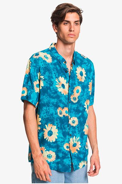 Рубашка QUIKSILVER Daisysprayss M Wvtp