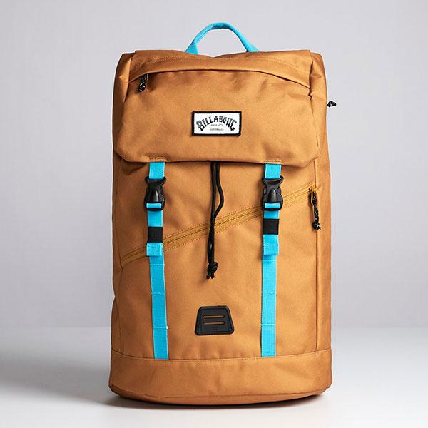 Купить рюкзак Billabong Track Pack 581 (S5BP03-BIP0-581) в интернет-магазине Proskater.ru