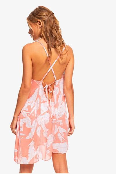 Платье женское Roxy Pt Be In Lv Drs J Cvup Mjn2 Mjn2