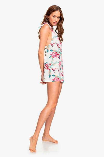 Платье женское Roxy Fn Is The Sun R J Cvup Wbb7 Wbb7