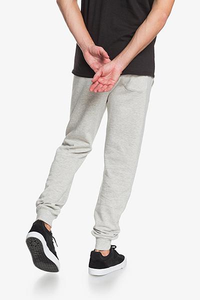 Брюки спортивные DC Shoes Pant Otlr Seyh Light Grey Heather