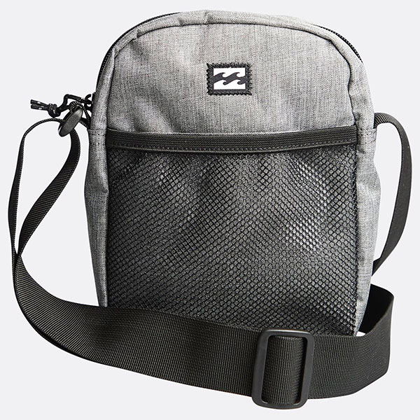 Сумка Billabong Boulevard Satchel Heather Grey
