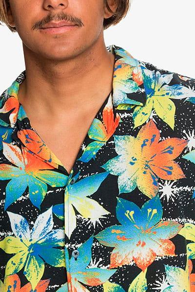 Рубашка QUIKSILVER Ogcampsargaz Star Gazer