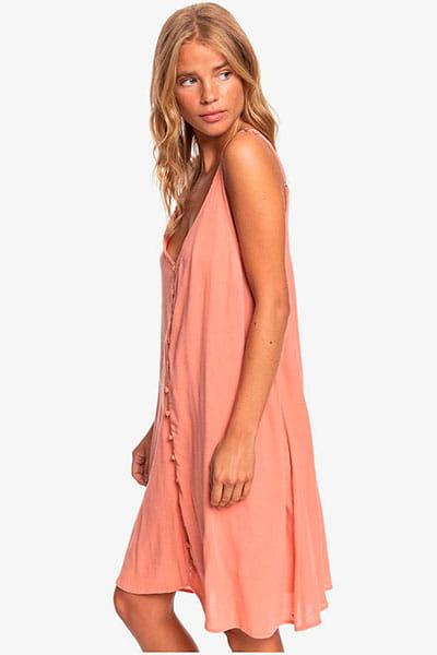 Платье женское Roxy Sirentreasdres Mjn0 Terra