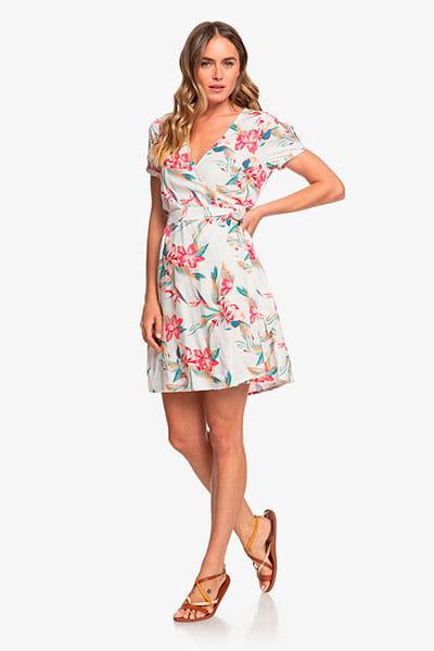 Платье женское Roxy Monument Snow White