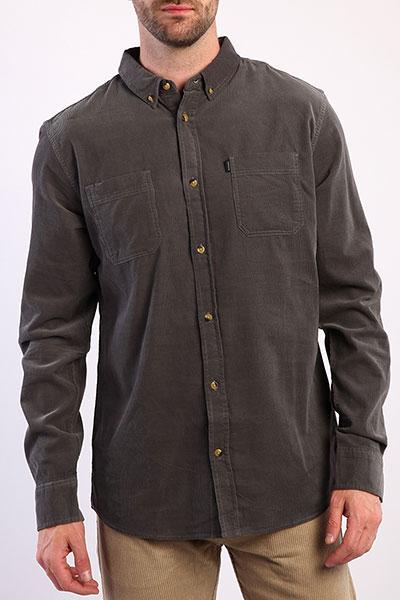 Рубашка Rip Curl Rad L S Shirt 84 Charcoal Grey S