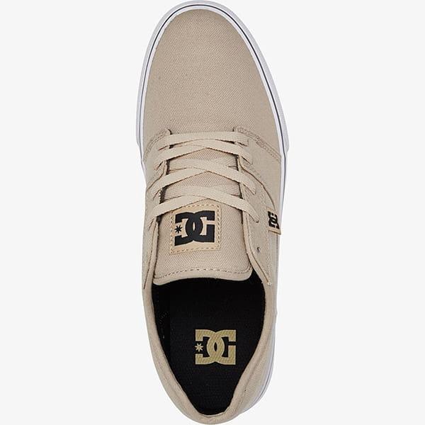 Кеды DC Shoes Tonik Tx M-6