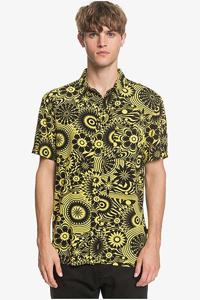 Рубашка QUIKSILVER Fluidgeoss Expanded