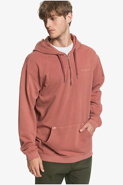 Джемпер QUIKSILVER Acidmemoryhood Otlr Cph0 Apple Butter