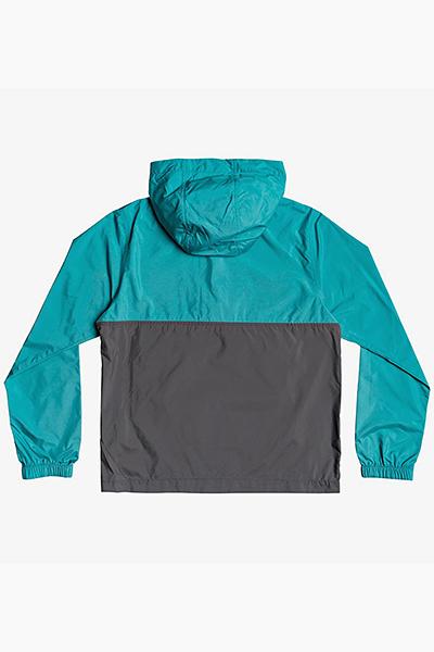 Куртка детская DC Shoes Sedgefield Pack B Jckt Bls0 Teal