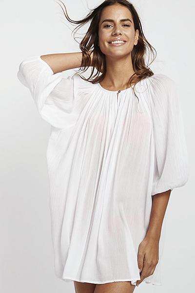 Платье женское Billabong Pleasant Tale Salt Crystal-2