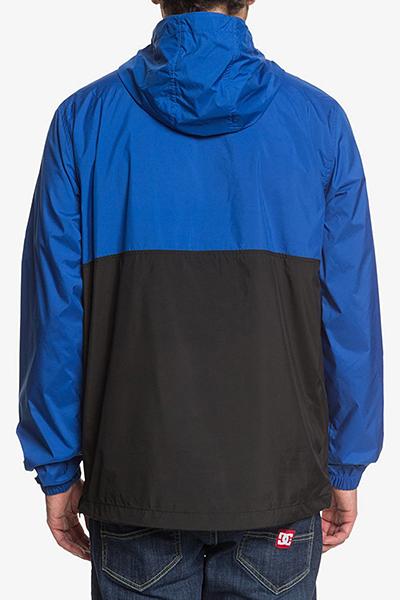 Куртка DC Shoes Sedgefield Pack M Jckt Bqr0 Nautical Blue